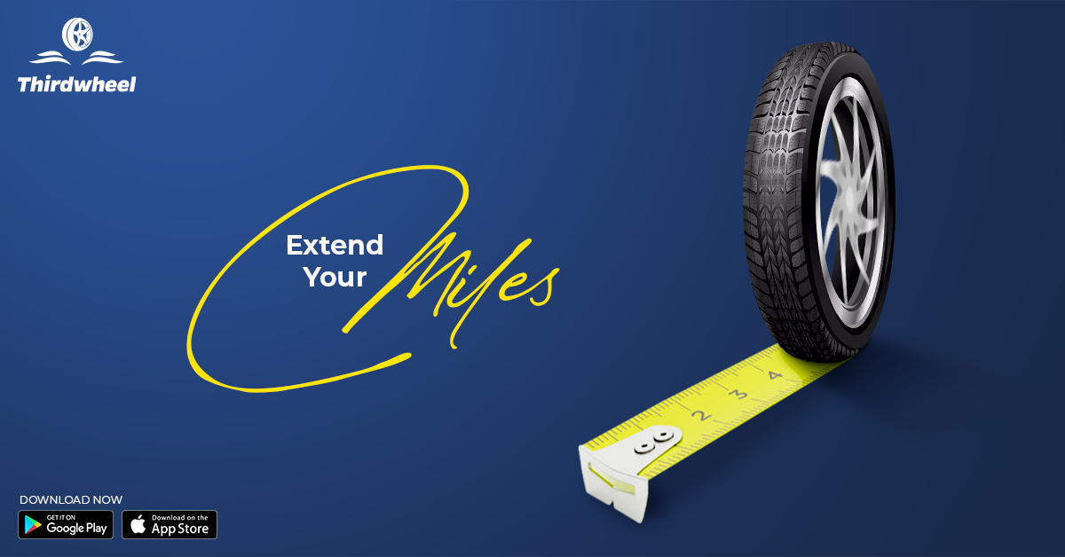 All you need to know about tyres & when to get new tyres?