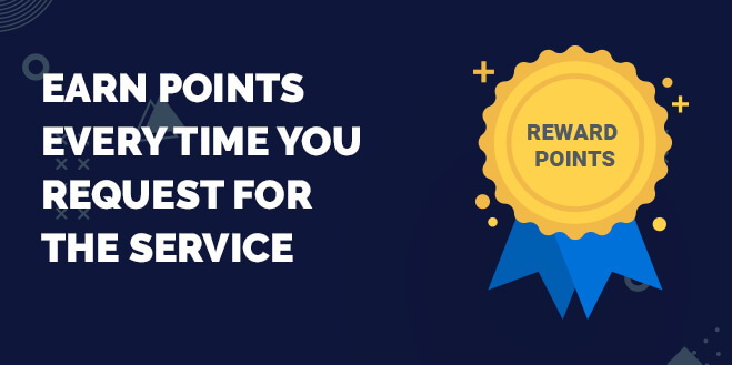Introducing Third Wheel Reward Points